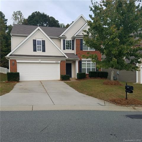 3572 Catawba Creek Drive, Gastonia, NC 28056 (#3456240) :: MartinGroup Properties