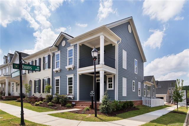 108A Certificate Street #1501, Mooresville, NC 28117 (#3456270) :: Roby Realty