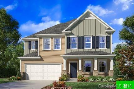2024 Lily Pond Circle #1107, Waxhaw, NC 28173 (#3456299) :: Exit Mountain Realty