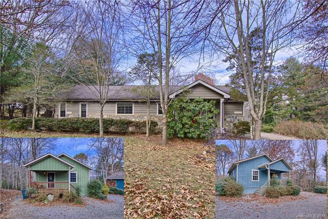 27/31 Brown Road, Asheville, NC 28806 (#3456306) :: The Premier Team at RE/MAX Executive Realty