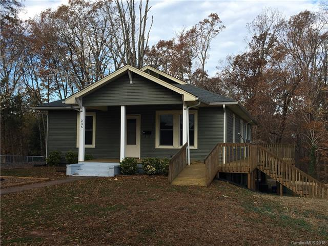 236 Wisconsin Street, Spindale, NC 28160 (#3456316) :: Washburn Real Estate