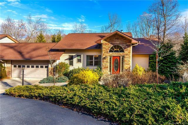 635 Qualla Circle, Brevard, NC 28712 (#3456333) :: Exit Mountain Realty