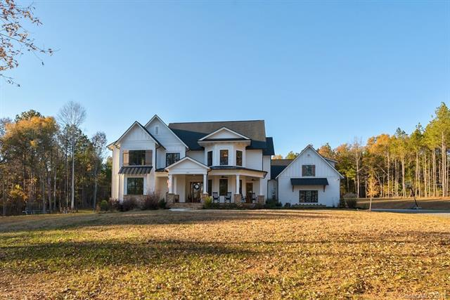 1139 Mooreland Wood Drive, Van Wyck, SC 29744 (#3456341) :: LePage Johnson Realty Group, LLC