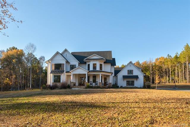 1139 Mooreland Wood Drive, Van Wyck, SC 29744 (#3456341) :: Mossy Oak Properties Land and Luxury