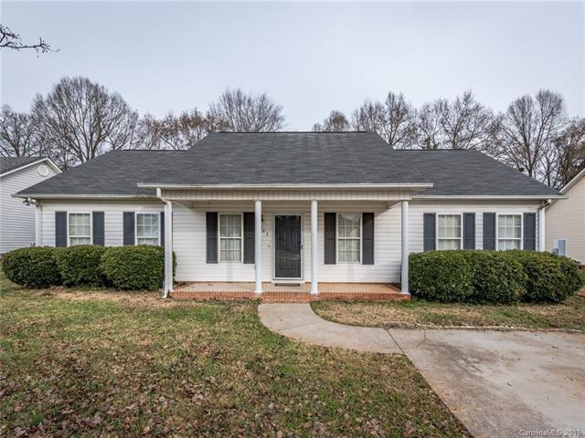 1752 Rosewell Drive, Rock Hill, SC 29732 (#3456349) :: Exit Mountain Realty