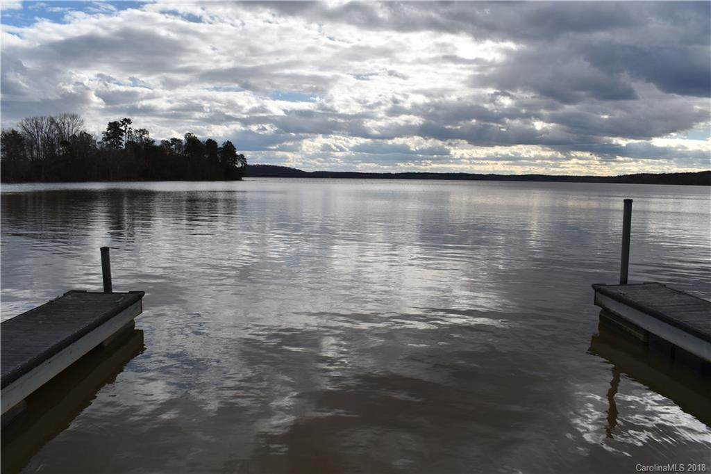 165 Heron Bay Drive #3, Badin Lake, NC 28127 (#3456377) :: MartinGroup Properties