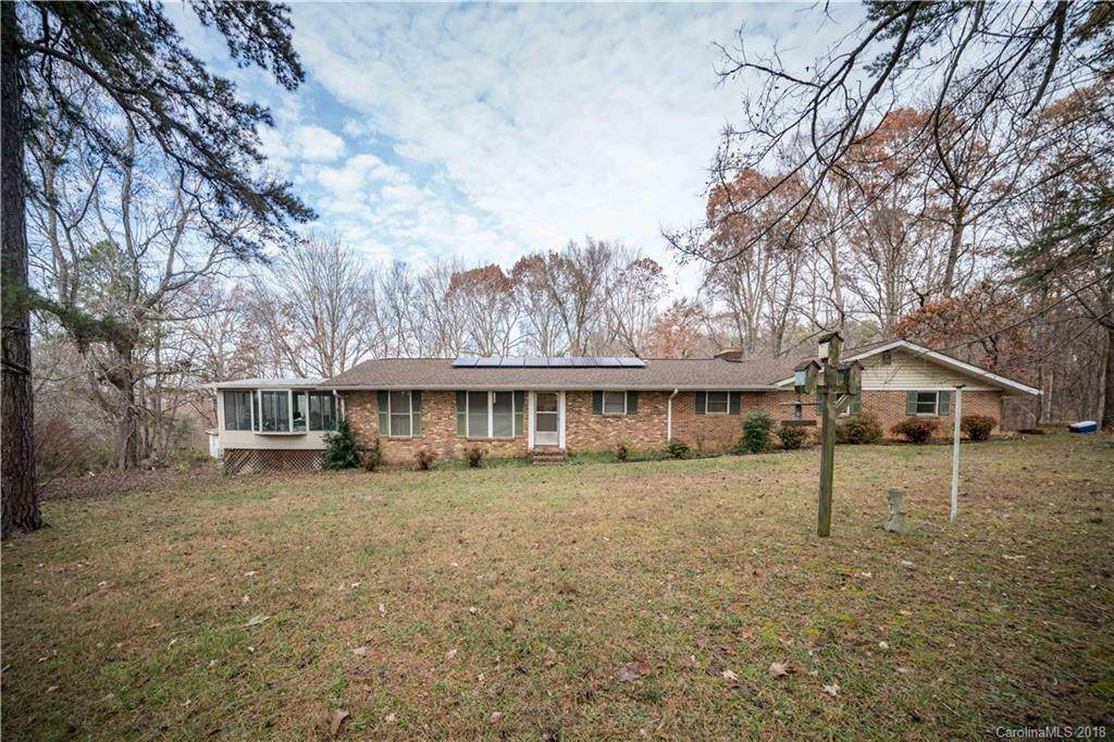 12263 Asbury Chapel Road, Huntersville, NC 28078 (#3456380) :: LePage Johnson Realty Group, LLC