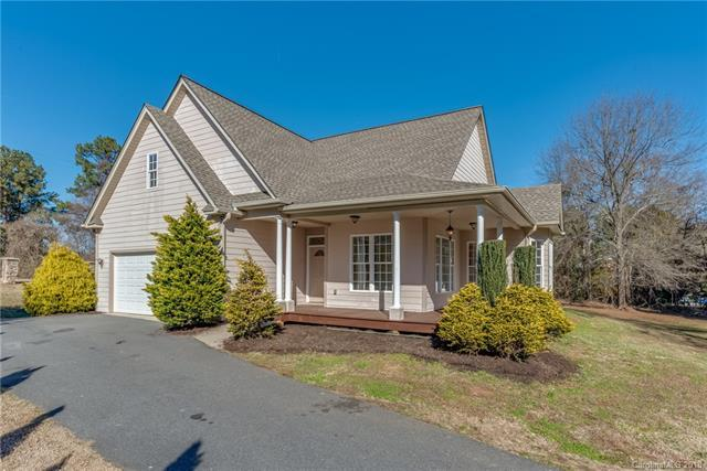 109 John Warren Drive, Forest City, NC 28043 (#3456393) :: Exit Mountain Realty