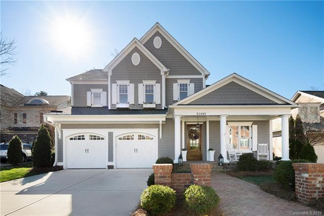 21405 Baltic Drive, Cornelius, NC 28031 (#3456401) :: The Premier Team at RE/MAX Executive Realty