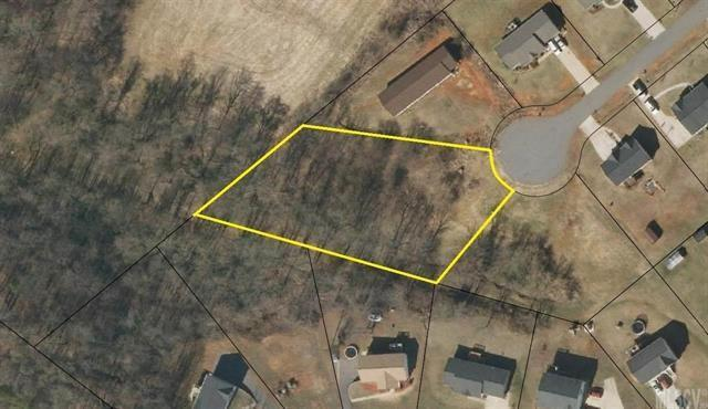 1543 Windy Holly Lane #35, Newton, NC 28658 (MLS #3456404) :: RE/MAX Impact Realty
