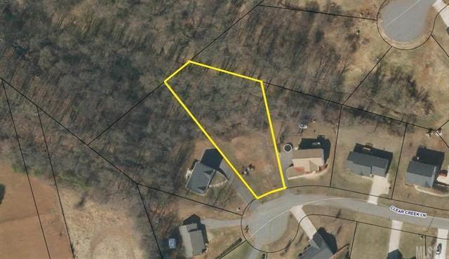 1470 Clear Creek Lane #17, Newton, NC 28658 (MLS #3456406) :: RE/MAX Impact Realty