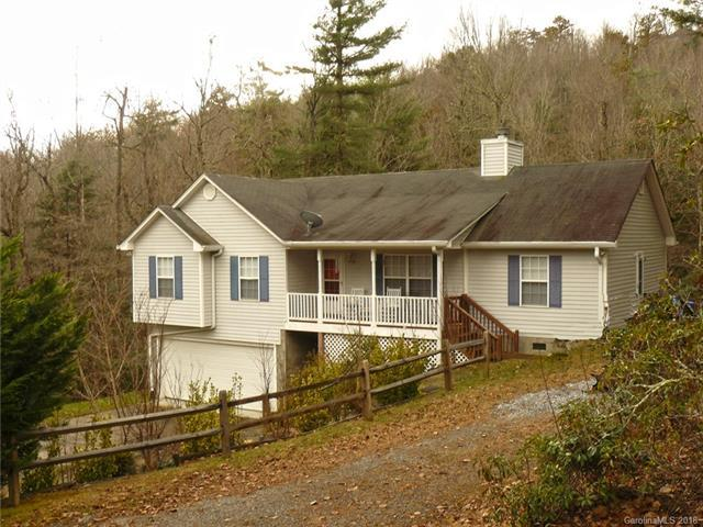 1529 Pisgah Forest Drive, Pisgah Forest, NC 28768 (#3456426) :: LePage Johnson Realty Group, LLC