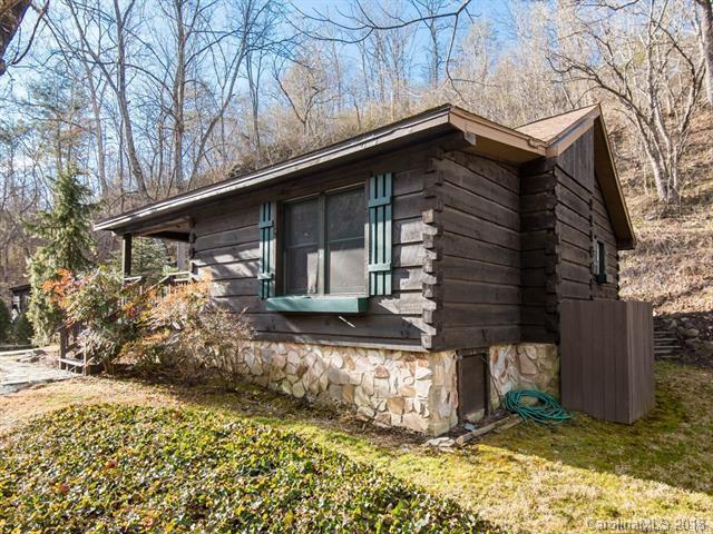 13 Lower Flat Creek Road, Alexander, NC 28701 (#3456438) :: Keller Williams Biltmore Village