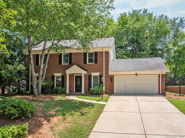 10213 Ridgemore Drive, Charlotte, NC 28277 (#3456459) :: Exit Mountain Realty