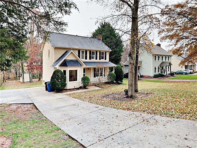 19529 Heartland Street, Cornelius, NC 28031 (#3456469) :: The Sarver Group