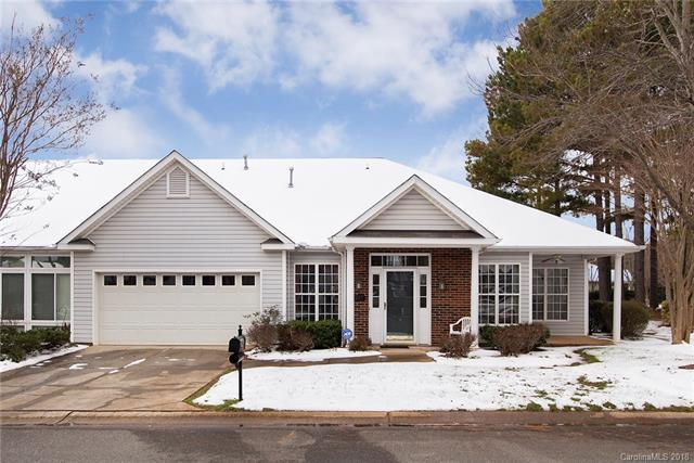 6307 Half Dome Drive #2704, Charlotte, NC 28269 (#3456483) :: MartinGroup Properties