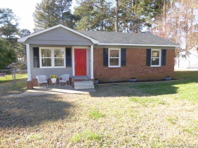 409 Redwine Street, Monroe, NC 28110 (#3456490) :: IDEAL Realty