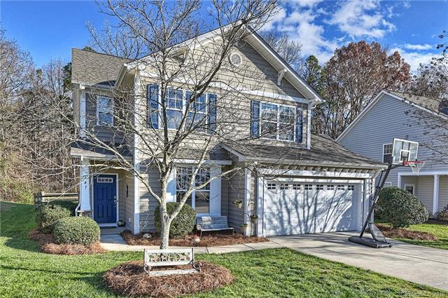 147 Whitley Mills Road, Fort Mill, SC 29708 (#3456492) :: High Performance Real Estate Advisors