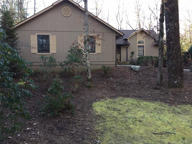 3296 Connestee Trail Unit 6/Lot 133A, Brevard, NC 28712 (#3456495) :: Zanthia Hastings Team