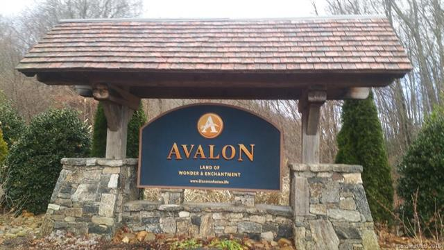 Lot 2 Valhalla Cove #2, Waynesville, NC 28785 (#3456496) :: LePage Johnson Realty Group, LLC