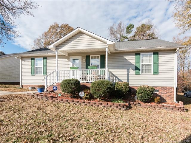 620 Pleasant Avenue, Kannapolis, NC 28081 (#3456508) :: Charlotte Home Experts