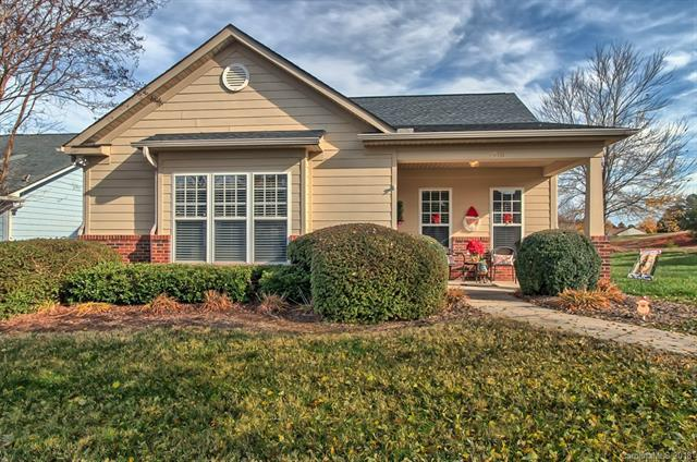 9916 Bishops Gate Boulevard, Pineville, NC 28134 (#3456511) :: Exit Mountain Realty