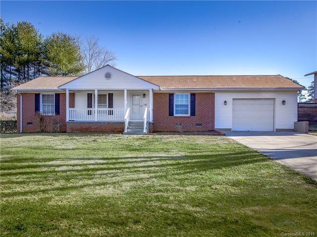 119 Castlerock Drive, Asheville, NC 28806 (#3456528) :: Puffer Properties