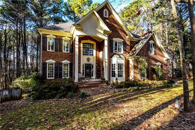 165 Wynward Lane, Mooresville, NC 28117 (#3456557) :: Carlyle Properties