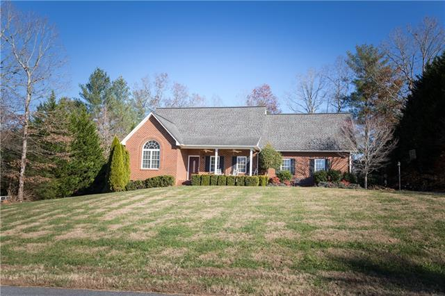 498 Windsor Drive, Taylorsville, NC 28681 (MLS #3456565) :: RE/MAX Impact Realty