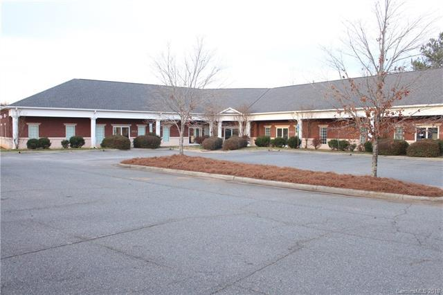 1787 Old Earnhardt Road, Kannapolis, NC 28083 (#3456571) :: The Premier Team at RE/MAX Executive Realty