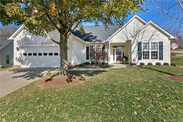 301 Pole Barn Drive #20, Asheville, NC 28806 (#3456581) :: Exit Mountain Realty