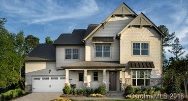 17204 Saranita Lane #133, Charlotte, NC 28278 (#3456597) :: LePage Johnson Realty Group, LLC