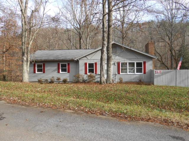 2668 Indian Trail, Lenoir, NC 28645 (#3456599) :: Exit Mountain Realty