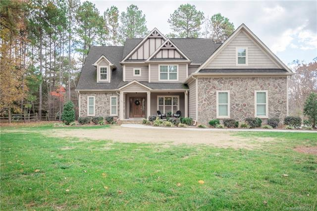 365 Bayberry Creek Circle, Mooresville, NC 28117 (#3456604) :: The Temple Team