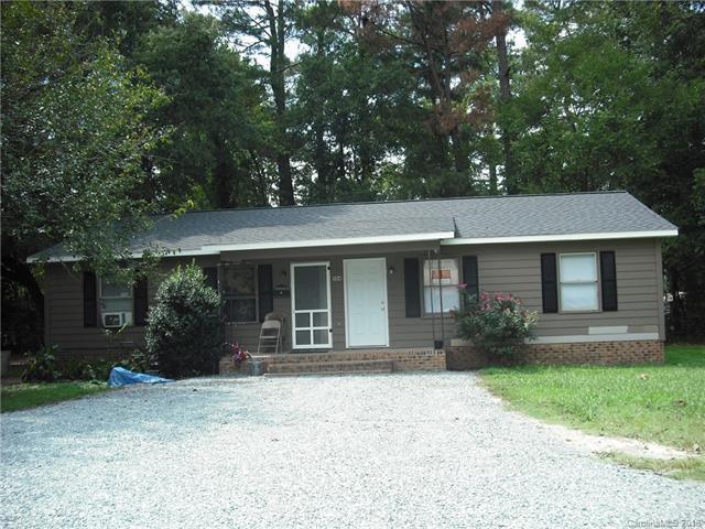 504 & 506 Hudson Street, Monroe, NC 28112 (#3456607) :: Homes Charlotte