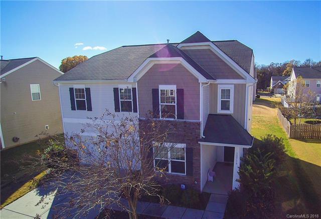 13716 Sunrise View Drive #55, Charlotte, NC 28278 (#3456628) :: MECA Realty, LLC