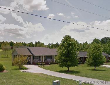 950 Bethel Church Road, Lincolnton, NC 28092 (#3456630) :: Cloninger Properties