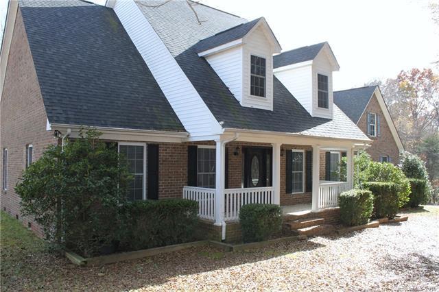 271 Southern Farm Road, Gastonia, NC 28056 (#3456655) :: Exit Mountain Realty