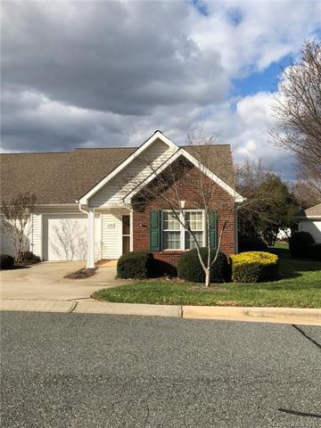 115 Glen Oaks Court #79, Mooresville, NC 28117 (#3456657) :: MECA Realty, LLC
