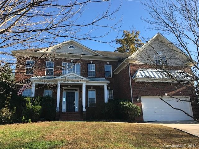 293 Montibello Drive, Mooresville, NC 28117 (#3456680) :: LePage Johnson Realty Group, LLC