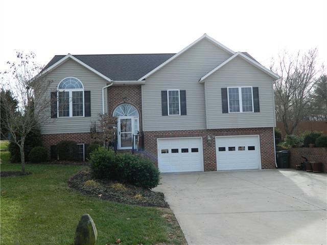 104 Delia Hall Lane, Hudson, NC 28638 (#3456706) :: Exit Mountain Realty