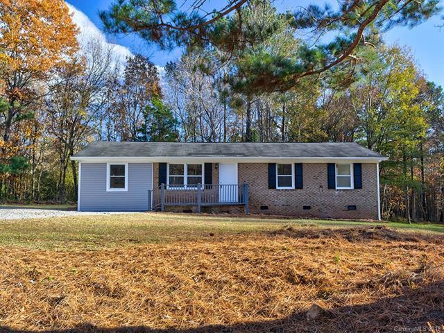 3571 Oakridge Road, Lancaster, SC 29720 (#3456707) :: Exit Mountain Realty