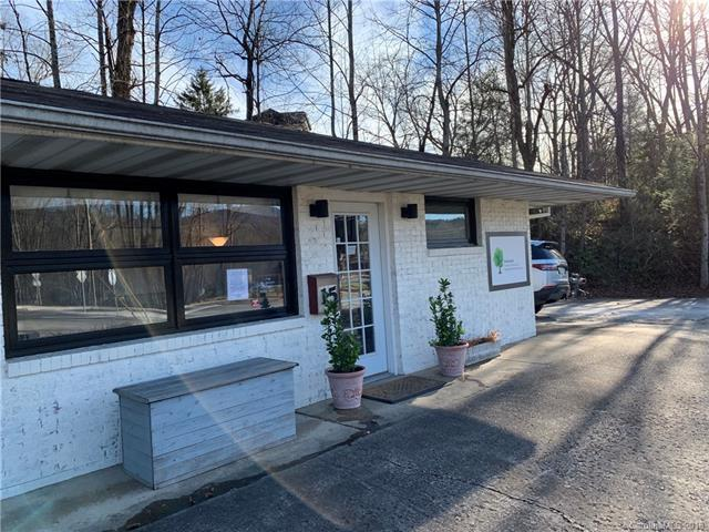 15 Rosman Highway, Brevard, NC 28712 (#3456719) :: Exit Mountain Realty