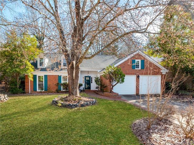 9901 Elm Creek Lane, Charlotte, NC 28277 (#3456727) :: Stephen Cooley Real Estate Group