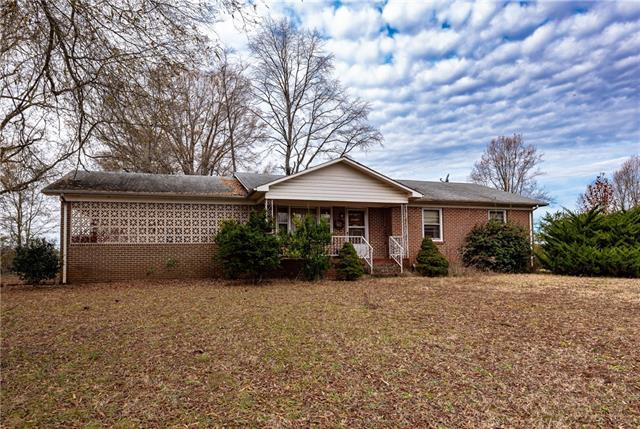 4624 Edwards Road, Claremont, NC 28610 (#3456737) :: Carlyle Properties