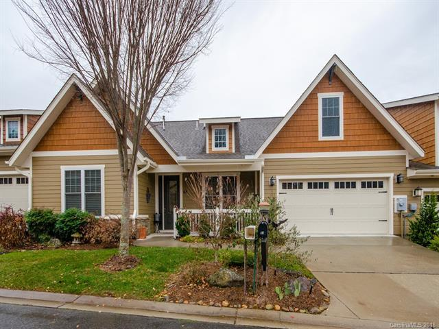 47 Creekside View Drive 79B, Asheville, NC 28804 (#3456742) :: MartinGroup Properties