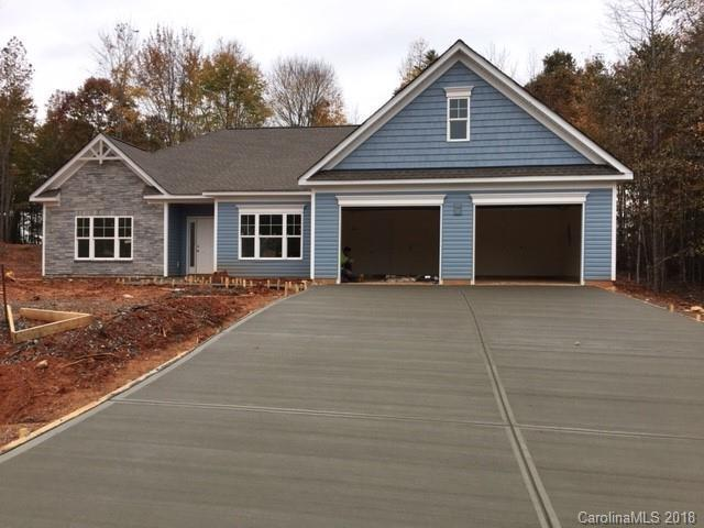 149 Windstone Drive #12, Troutman, NC 28166 (#3456748) :: Odell Realty