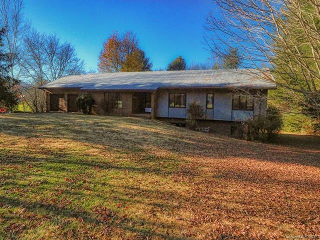 1753 Ratcliff Cove Road, Waynesville, NC 28786 (#3456750) :: The Ramsey Group