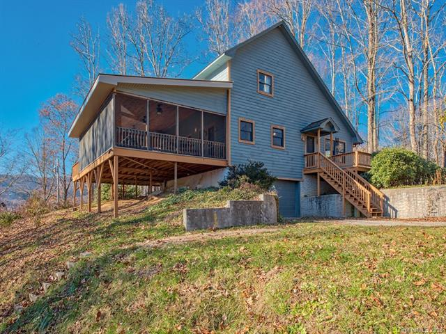 668 & 670 Bull Thistle Way, Sylva, NC 28779 (#3456751) :: Exit Mountain Realty