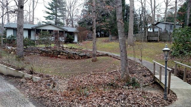 12 Rockwood Lane, Arden, NC 28704 (#3456764) :: Keller Williams Biltmore Village